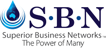 Superior Business Networks Logo